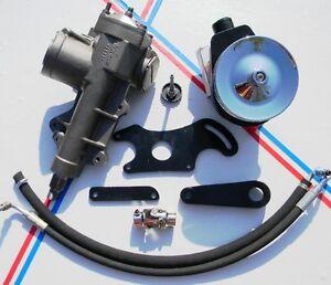 66-67-68-69-70-71-72-73-74-75-76-Ford-F-100-2WD-Truck-Power-Steering-BENDIX-GEAR