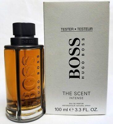 boss scent intense 100ml