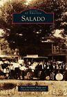 Salado by Charlene Ochsner Carson, Mary Harrison Hodge (Paperback / softback, 2014)