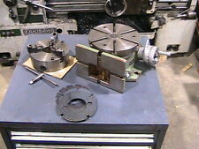 Nikken Rsi 10 Rotary Table And Spacer