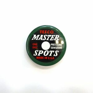 Master-Spots-1-Dozen-Replacement-Spots-For-Pool-Table-Billiards-SHIPS-FAST