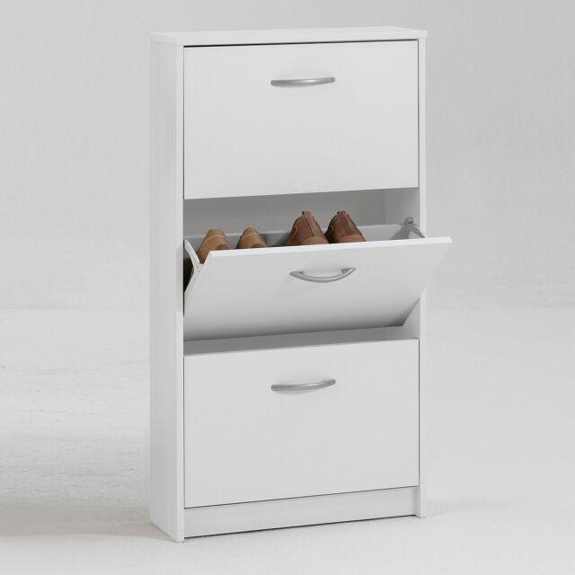 Dulap papuci kollektion erkunden bei ebay for Schuhkipper metall 3 klappen
