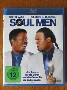 Soul Men (Samuel L. Jackson) - Blu-ray - Leonding, Österreich - Soul Men (Samuel L. Jackson) - Blu-ray - Leonding, Österreich