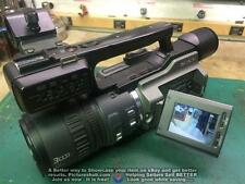 SONY DSR-PD170 3CCD Professional MiniDV Video Camera - 90 Days Wrty