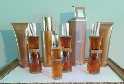Estee Lauder Youth Dew Amber Nude By Tom Ford Eau De