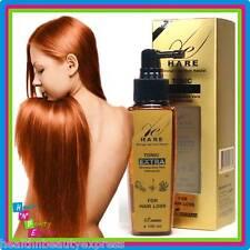 GINSENG FAST ANTI HAIR LOSS TONIC NATURAL FULLER LONGER LONG HAIR GROWTH SERUM