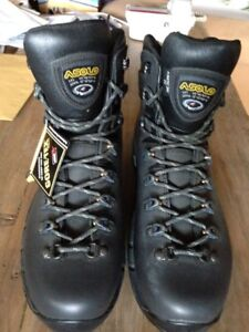 caa1202eb19 Details about Asolo Mens Power Matic 200 GV Waterproof Gore-Tex Hiking  Boots Size 10.5