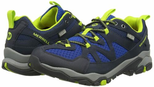 *NEW* Merrell Tahr Waterproof Men Hiking Shoes