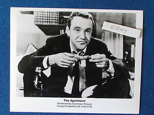 Original-Press-Promo-Photo-10-034-x8-034-The-Apartment-Jack-Lemmon