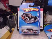 Hot Wheels HW Performance Edelbrock '57 Chevy Bel Air