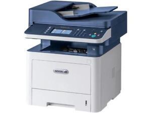 Xerox WorkCentre 3335 (3335/DNI) Duplex Wireless Mono Multifunction Laser Printe