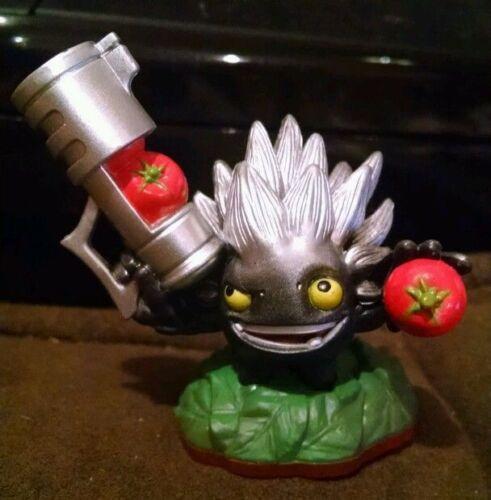 Dark Food Fight Skylanders Trap Team Universal Core Character Figure