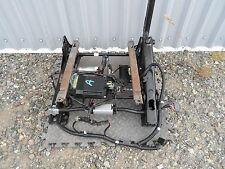 00 01 02 Chevy Tahoe Suburban GMC Yukon 8 Way Power Seat Track Driver