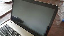 HP Envy 17t-j100 i7 quad 2.4 ghz 8gb 17.3 touchscreen 1tb dvdrw nvidia 2g W8.1