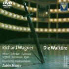 Wagner: Die Walkre DVD-Audio (DVD, 2013, Farao)