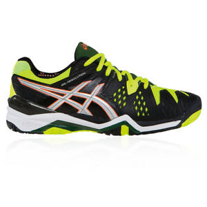 chaussures homme asics gel resolution 6