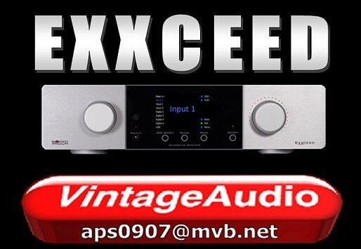TRIGON AUDIO - High End til Hi-Fi priser