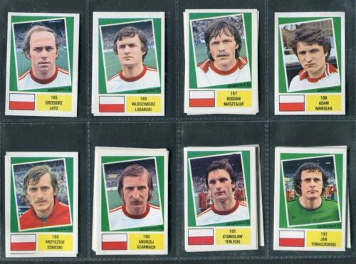 """145 a 300 FKS F K S 1978 /""""Argentina World Cup 78/"""" scegli la tua carta adesivo"""