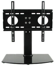 "Universal TV Stand/Base + Wall Mount for 26""-32"" Flat-Screen TVs (FREE Shipping"
