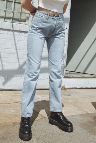 High S Molly Melville Jeans Lavaggio Leggero Brandy Denim Rise Taglia Ragazzo 54PaPwqf