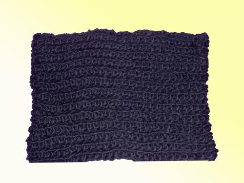 Breve circa COPRICOLLO Loopschal SCIARPA morbidose Scialle Tubo 30 x 20 cm