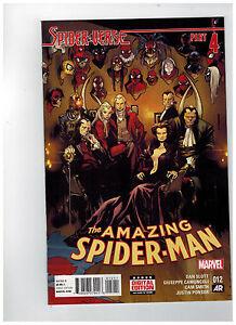 AMAZING-SPIDER-MAN-12-1st-Printing-Spider-Verse-2015-Marvel-Comics