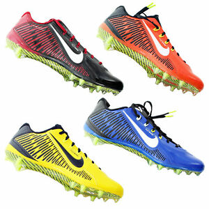 7380436b9479d Nike Men's Vapor Carbon Elite 2014 TD Untouchable Flywire Football ...