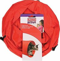 Kong Active Tunnel Cat Toy, New, Free Shipping on sale