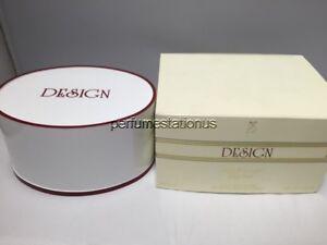 Original Paul Sebastian Design Luxury Body Powder 5.0 oz/150 G for Women, Rare!