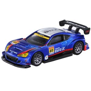 Takara-Tomy-Tomica-Premium-No-18-Subaru-BRZ-R-amp-D-Sport