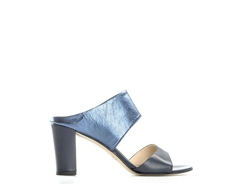 Zapatos Roberta ginepri señora azul naturaleza cuero 725-75bl 725-75bl 725-75bl  mejor servicio