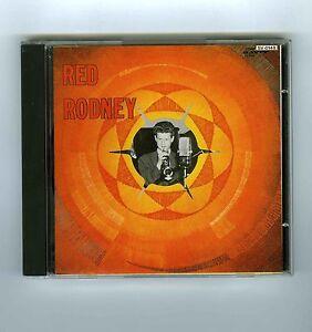 CD-RED-RODNEY-FIERY-JAPAN