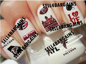 Image Is Loading Nfl Atlanta Falcons Football Logos 10 Diffe Designs