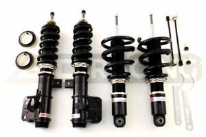 BC-Racing-Adjustable-Coilovers-Kit-BR-Type-For-2008-2009-Pontiac-G8