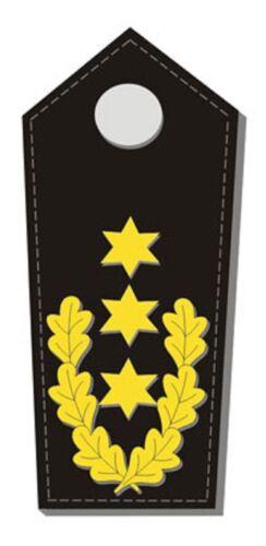 Name 95x110mm Dienstgrad Tasse Polizei Niedersachsen mit wählbarem Dienstgrad