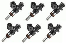 New Bosch ev14 1000cc Fuel Injectors for 00-01 AUDI RS4 PICO Plug and Play