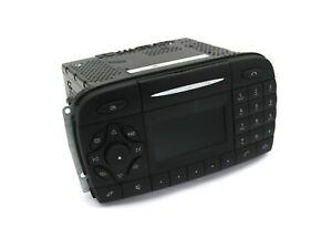 Mercedes-Benz-SL-R230-Radio-CD-A2308200586