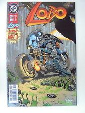 1x Comic - Lobo Nr. 16 - DC Dino - Zustand 1/1-