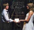 Selfish Machines 0794558025928 by Pierce The Veil CD