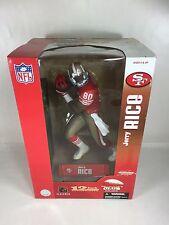 "Mcfarlane NFL Jerry Rice San Francisco 49ers 12 Inch 12"" (MINOR SHELF WEAR)"