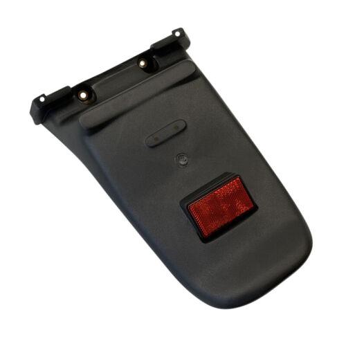 Kennzeichen Halterung Nummernschildhalter Schutzblech Nummernschildtraeger