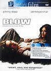 Blow 0794043528422 With Johnny Depp DVD Region 1