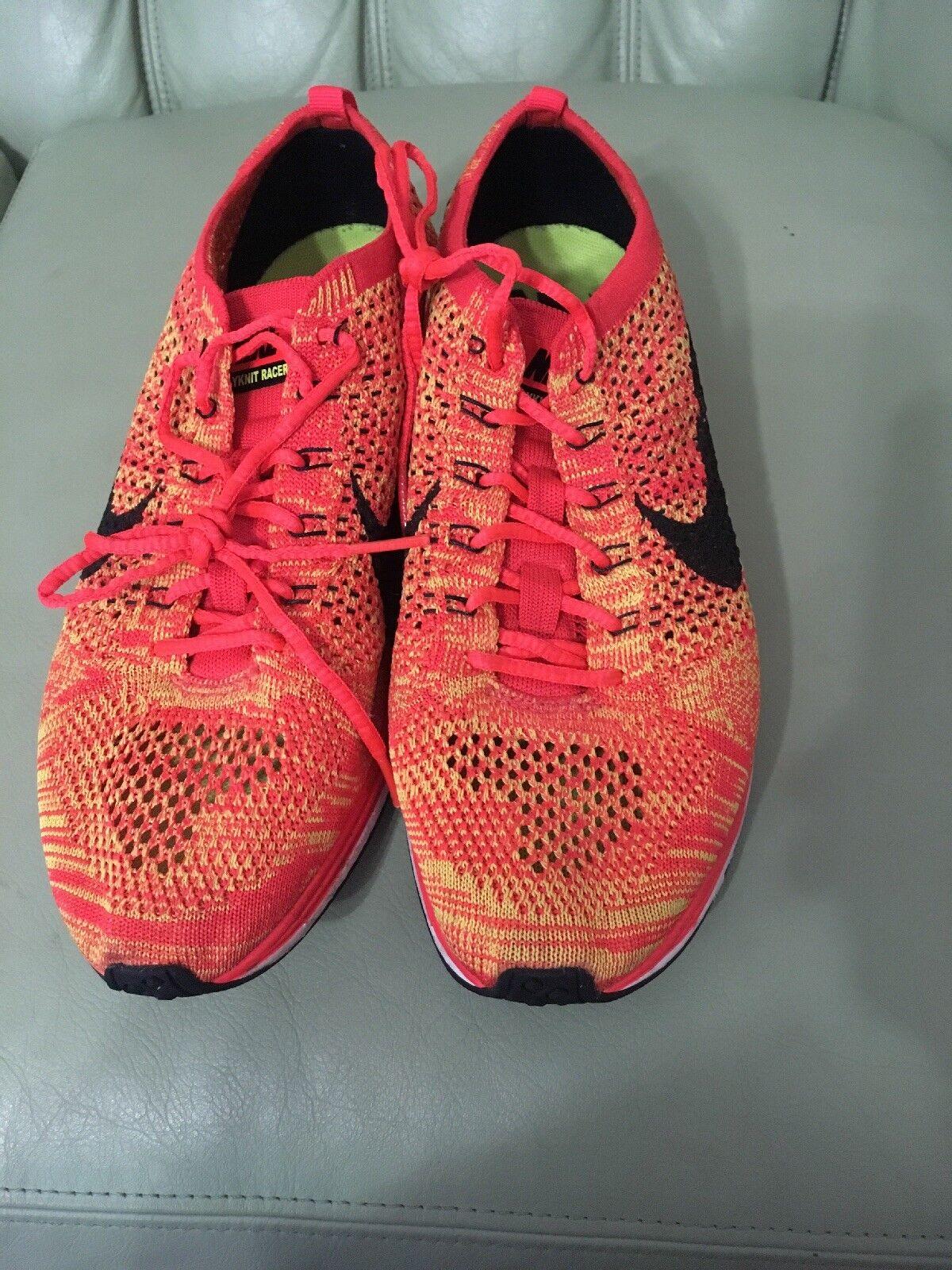 Nike Nike Nike flyknit racer misura 7,5 uomini o donne numero 9 | Nuovo 2019  | Uomo/Donna Scarpa  ac1e11