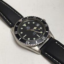 Vintage TAG Heuer 1000 Professional Quartz Watch Ref No: 980.013N