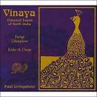 Vinaya * by Paul Livingstone/Paul Livingstone (Middle Eastern) (CD, 2007, Paul Livingstone)