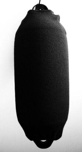 Pack of 2 F1 Fenderfits Fender Socks Black 15cm x 56cm
