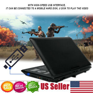 13-8-Inch-Portable-DVD-Player-16-9-LCD-FM-Radio-TV-Video-Player-Card-Reader