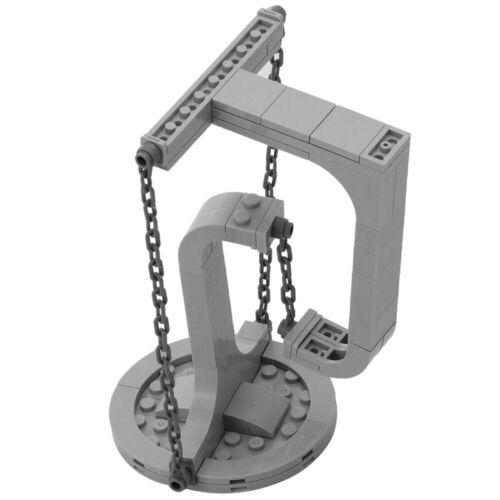 39994 Tensegrity Sculpture Building Blocks Diecast Model kids Educational Toys