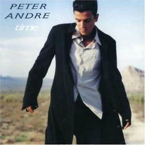ANDRE-PETER-TIME-CD-NUOVO