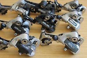 Shimano-7-8-Speed-Rear-Mech-Derailleur-Retro-Mountain-Bike-Derailer-21-24-XT-DX